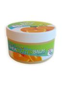 The Original CJ's BUTTer® All Natural Shea Butter Balm - Sweet Orange, 180ml Pot