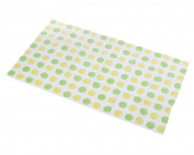 Little Things LARGE Disposable Baby Changing Pads, 25 Count, 100% Leak-Proof Sanitary Changing Table Covers, 46cm x 70cm