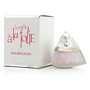 Lovely A La Folie Eau De Parfum Spray, 30ml/1oz