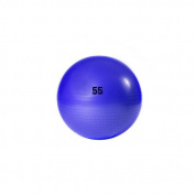 ADIDAS GYMBALL - 55CM FLASH PURPLE