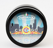 "RazoRock ""For Chicago"" Artisan Made Shaving Soap by RazoRock"