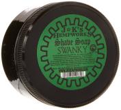 J & K's Hempworks Shave Soap, Swanky