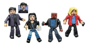 Marvel Minimates Jessica Jones TV Series 1 Box Set