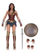 DC Films Wonder Woman Premium Action Figure
