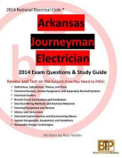 Arkansas 2014 Journeyman Electrician Study Guide