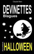 Devinettes Et Blagues D'Halloween [FRE]