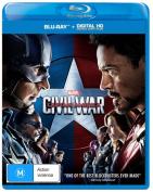 Captain America [Region B] [Blu-ray]