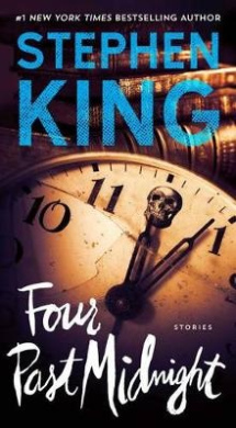 Four Past Midnight: Stories