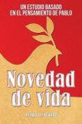 Novedad de Vida [Spanish]