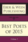 Best Poets of 2015: Vol. 5