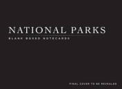 The the National Parks Blank Boxed Notecards