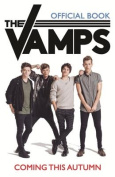 The Vamps: Official Book