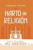 Harto de Religion [Spanish]