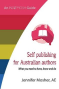 Self Publishing for Australian Authors