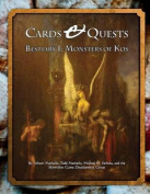 Cards & Quests Bestiary 1  : Monsters of Kos