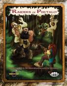 Raiders of Pertalo