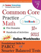 Common Core Practice - Grade 7 Math