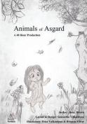 Animals of Asgard