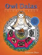 Owldalas Coloring Book