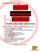 Vermont 2014 Journeyman Electrician Study Guide