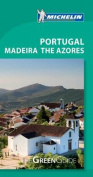 Portugal Madeira the Azores, Michelin Green Guide