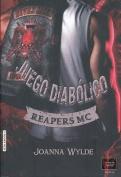 Juego Diabolico [Spanish]