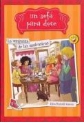 La Venganza de Las Madrastras [Spanish]