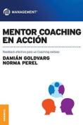 Mentor Coaching En Accion [Spanish]