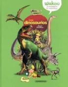 Los Dinosaurios [Spanish]