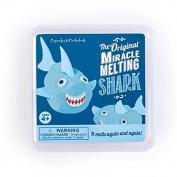 Two's Company 42814 Original Melting Shark In Gift Box Home Decor