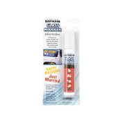 Rust-Oleum 267963 Temporary Glass Marker, White, 60ml