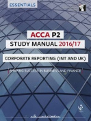 ACCA P2 Study Manual