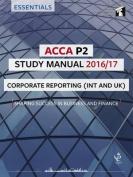 ACCA P2 Study Manual