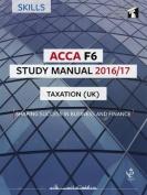ACCA F6 Study Manual : Taxation (FA 2014)