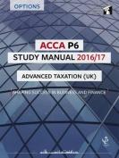 ACCA P6 Study Manual