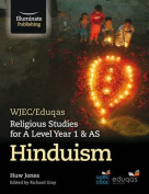 WJEC/Eduqas Religious Studies for A Level Year 1 & AS - Hinduism