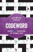 Ultimate Trivia - Codeword