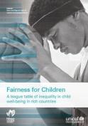 Fairness for Children