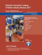 Plunkett's Chemicals, Coatings & Plastics Industry Almanac