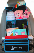 Little Noah Backseat Car Organiser