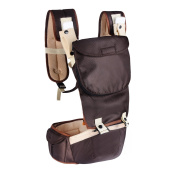 Baby Carriers and Slings,Baby Backpack,Design All Seasons Breathable 4 In 1