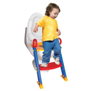 Potty Training Chummie Joy 6-in-1 Toilet Training Ladder Step up Seat for Girls and Boys