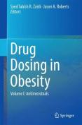 Drug Dosing in Obesity