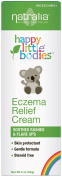 Natralia Happy Little Bodies Eczema Relief Cream