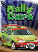 Rally Cars (Cool Rides)