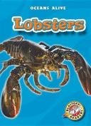 Lobsters (Oceans Alive)