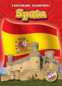 Spain (Exploring Countries)