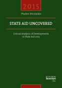 State Aid Uncovered