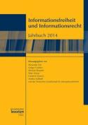 Informationsfreiheit Und Informationsrecht - Jahrbuch 2014 [GER]