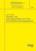 Planungs- Und Zulassungsverfahren Nach Dem Netzausbaubeschleunigungsgesetz  [GER]